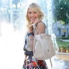 Maria Sharapova opens fashion line