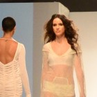 Kelly Nishimoto at Sunset Gower LAFW