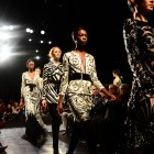 Naeem Khan Autumn/Winter 2012 Mercedes Benz NYFW