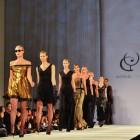 Octavio Carlin at Style Fashion Week LA/Vibiana